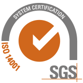 ISO 14001-SYSTEM CERTIFICATION-PAVCO